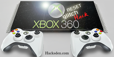 Xbox 360 RGH (Reset Glitch Hack) - How to